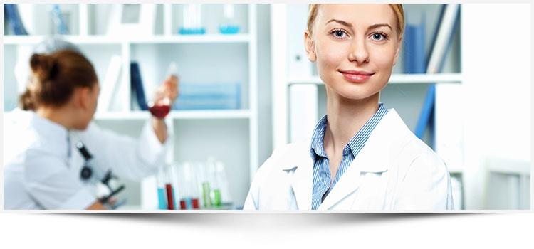 Azienda Centro Analisi Chimiche e microbiologiche Padova