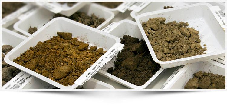 servizi geologici e ambientali padova