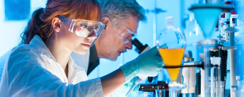 Laboratorio di analisi privato che offre servizi analitici e di consulenza nei campi ambientale, industriale e di ricerca.
